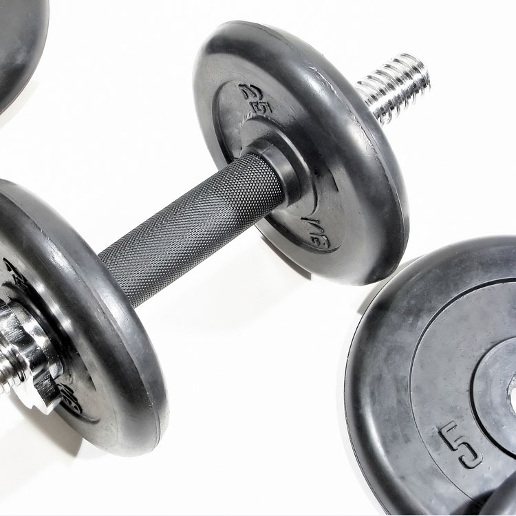 Top 3 Fat Loss Exercises + Bodyweight to Dumbbell Progression