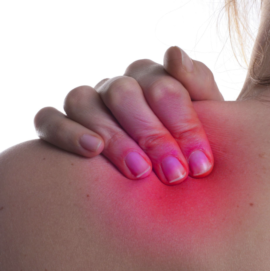 4 Pain Purposes: Learn Why It Hurts