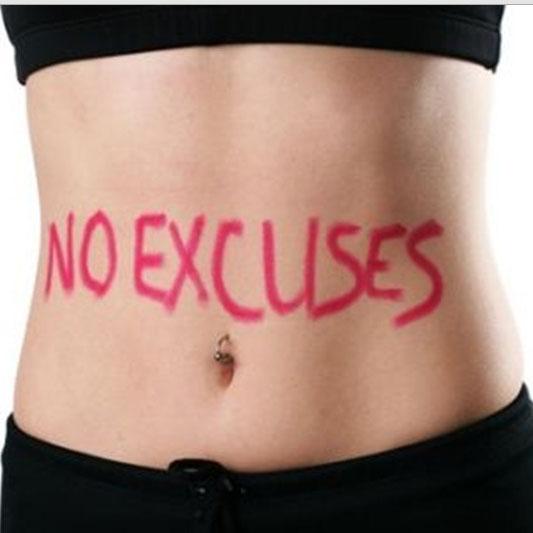 End Pain, Lose Fat