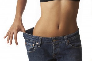 Flat Stomach In 30 Days — From 23% to 7.5% Bodyfat